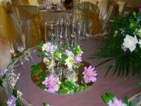 Aranjamente Florarele pentru nunta (11)