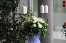 Aranjamente Florarele pentru nunta (13)