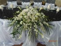 Aranjamente Florarele pentru nunta (15)