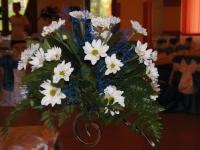 Aranjamente Florarele pentru nunta (17)