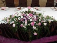 Aranjamente Florarele pentru nunta (19)