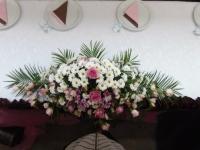 Aranjamente Florarele pentru nunta (20)