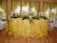 Aranjamente Florarele pentru nunta (2)