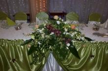 Aranjamente Florarele pentru nunta (3)