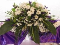 Aranjamente Florarele pentru nunta (4)