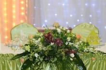 Aranjamente Florarele pentru nunta (5)