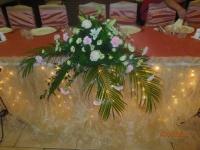 Aranjamente Florarele pentru nunta (6)
