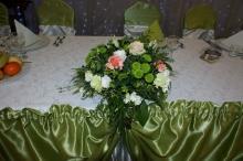 Aranjamente Florarele pentru nunta (9)
