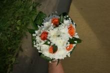 Buchete de mireasa Floare de Lotus Suceava (10)