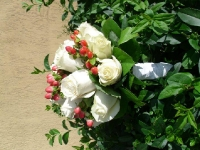 Buchete de mireasa Floare de Lotus Suceava (11)