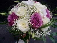 Buchete de mireasa Floare de Lotus Suceava (12)