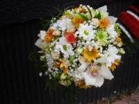 Buchete de mireasa Floare de Lotus Suceava (13)