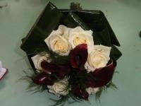 Buchete de mireasa Floare de Lotus Suceava (14)