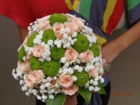 Buchete de mireasa Floare de Lotus Suceava (17)