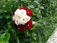Buchete de mireasa Floare de Lotus Suceava (18)
