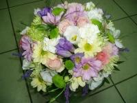 Buchete de mireasa Floare de Lotus Suceava (1)