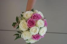 Buchete de mireasa Floare de Lotus Suceava (20)
