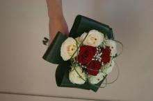 Buchete de mireasa Floare de Lotus Suceava (23)