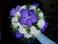 Buchete de mireasa Floare de Lotus Suceava (26)