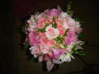 Buchete de mireasa Floare de Lotus Suceava (3)