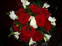 Buchete de mireasa Floare de Lotus Suceava (4)