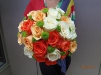 Buchete de mireasa Floare de Lotus Suceava (6)