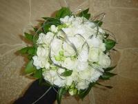 Buchete de mireasa Floare de Lotus Suceava (7)