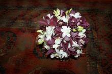 Buchete de mireasa Floare de Lotus Suceava (8)
